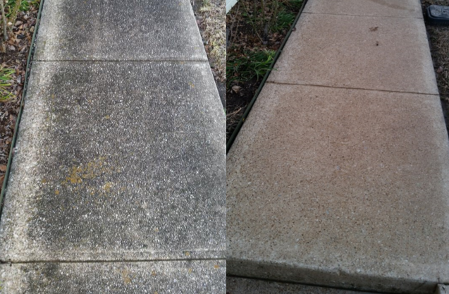 Why You Should Leave Pressure Washing Across Slabs to the Professionals