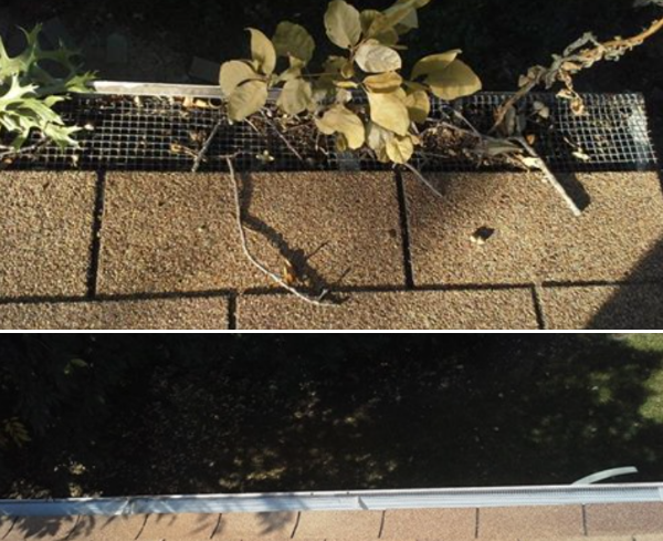 3 Great Reasons To Have Your Gutters Professionally Cleaned