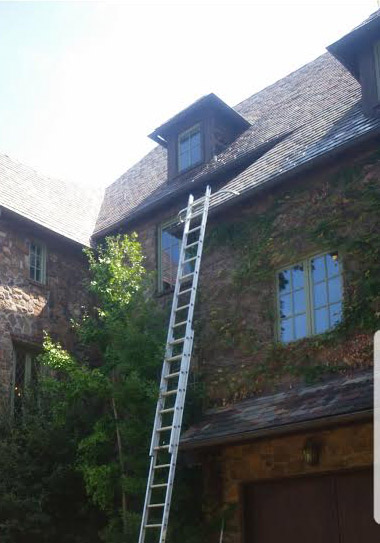 What Factors Increase How Long Gutter Cleaning Takes?