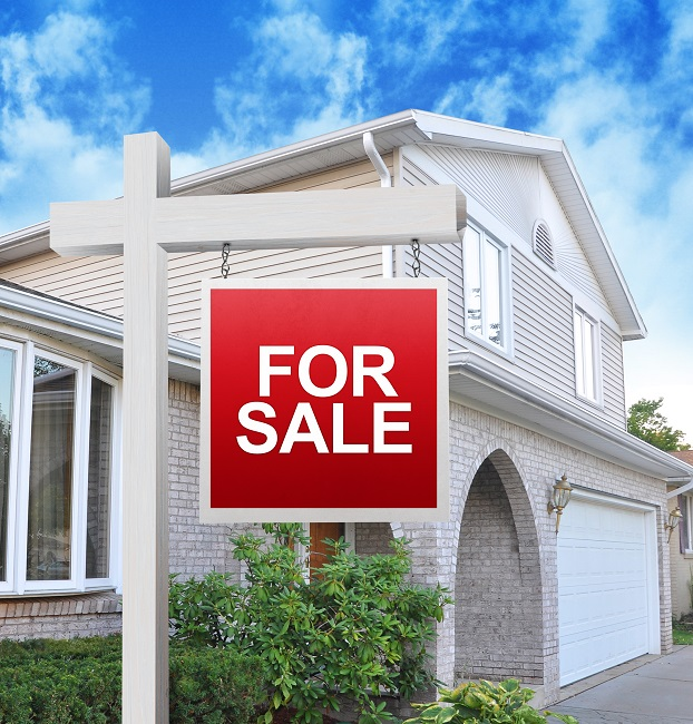 Tasks To Do on The Exterior Before Selling Your Home